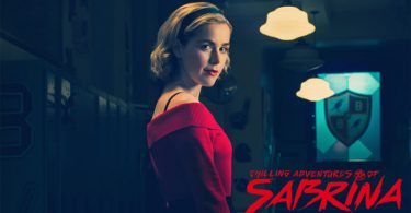 The Chilling Adventures of Sabrina seizoen 3 en 4 Netflix