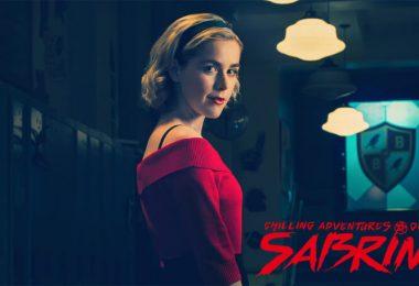 The Chilling Adventures of Sabrina seizoen 3 en 4 Netflix