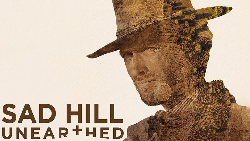 Sad Hill Unearthed Netflix