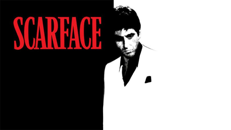 Scarface Netflix (1)