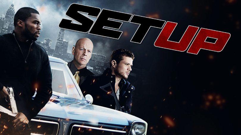 Set Up Netflix