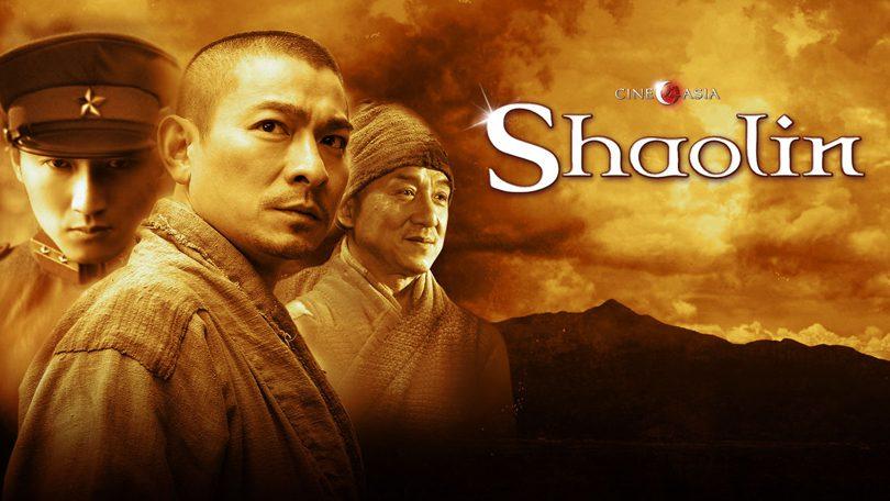 Shaolin Netflix