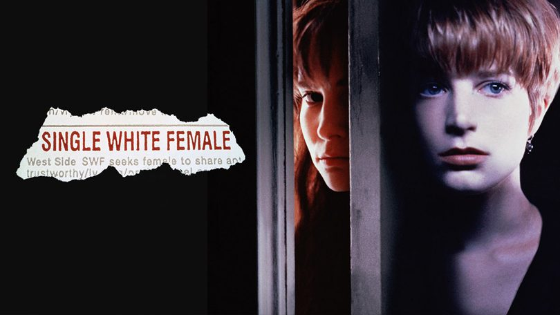 Single White Female Netflix