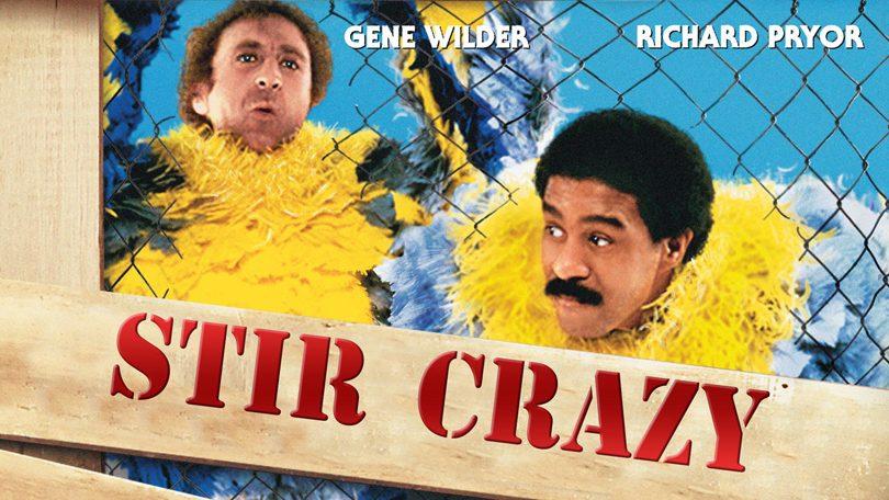 Stir Crazy Netflix