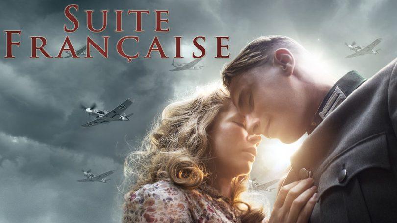 Suite Française Netflix