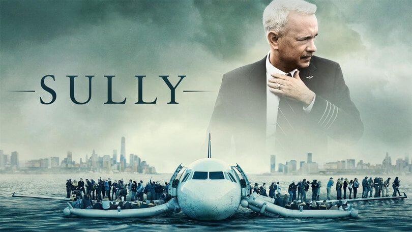 Sully Netflix