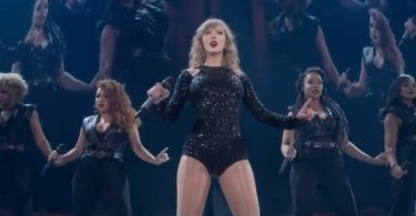 Taylor Swift concert op Netflix Reputation Stadium Tour