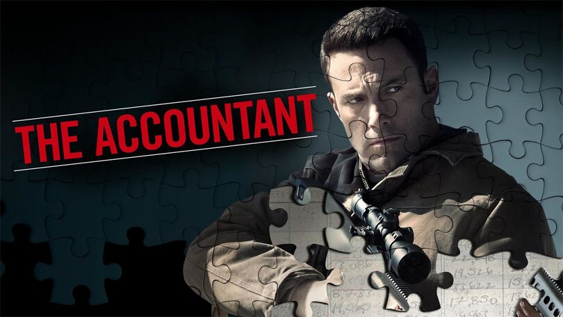 The Accountant Netflix (1)