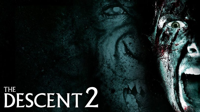 The Descent Part 2 Netflix