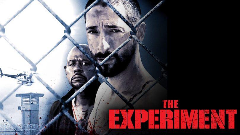 The Experiment Netflix