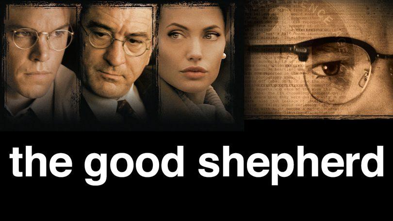 The Good Shepherd Netflix
