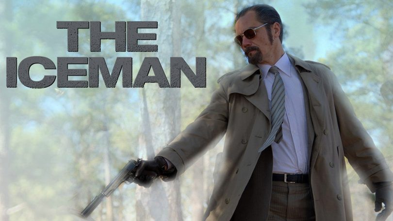 The Iceman Netflix
