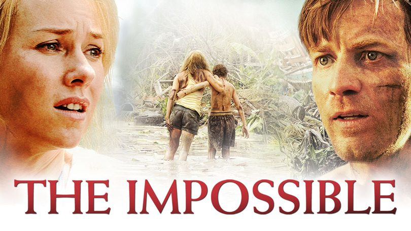 The Impossible Netflix