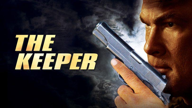 The Keeper Netflix