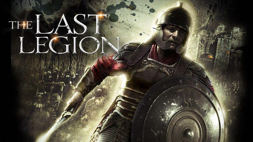 The Last Legion Netflix