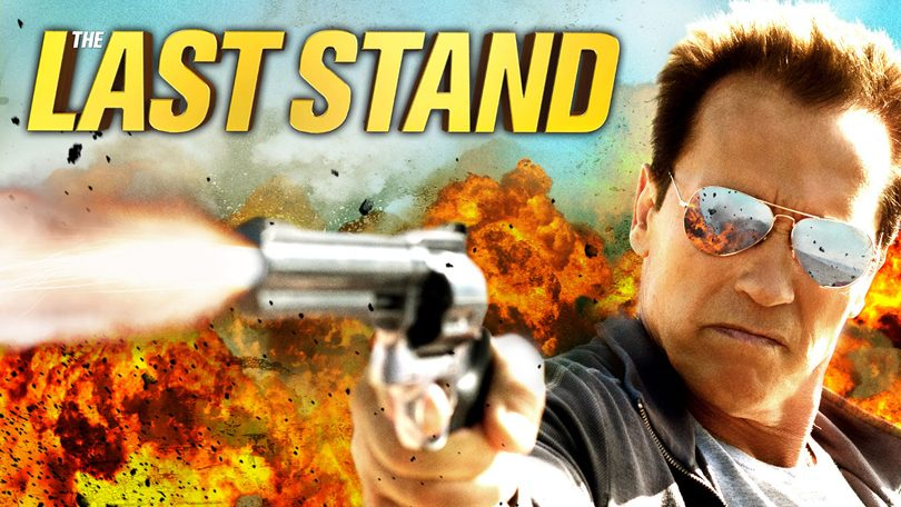 The Last Stand Netflix