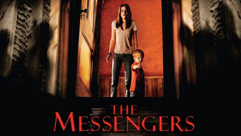 The Messengers Netflix