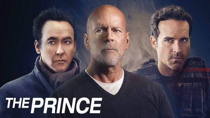The Prince Netflix