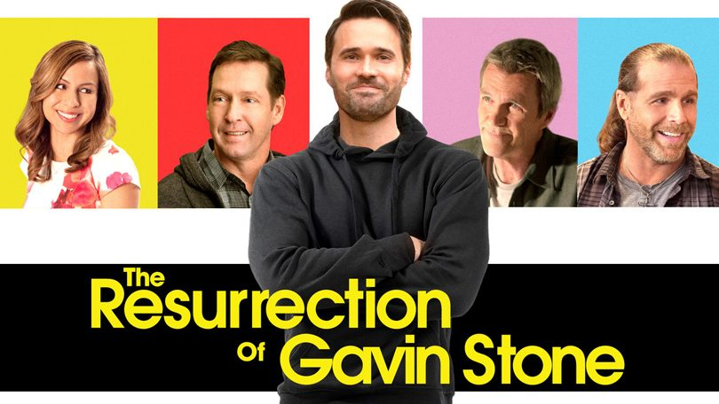 The Resurrection of Gavin Stone Netflix
