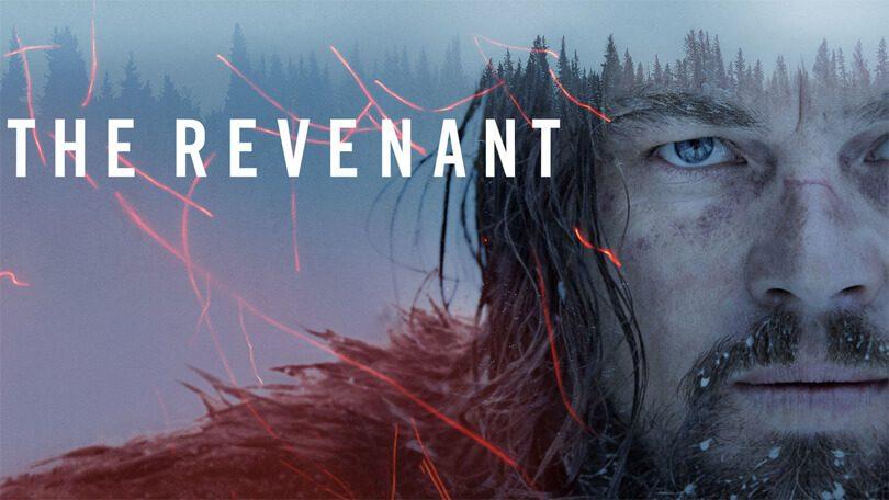 The Revenant Netflix (1)