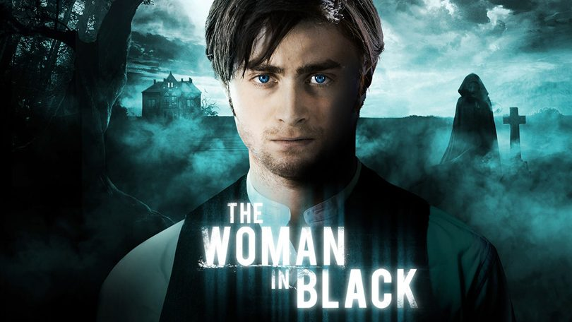 The Woman in Black Netflix