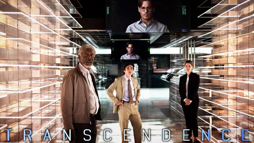 Transcendence Netflix