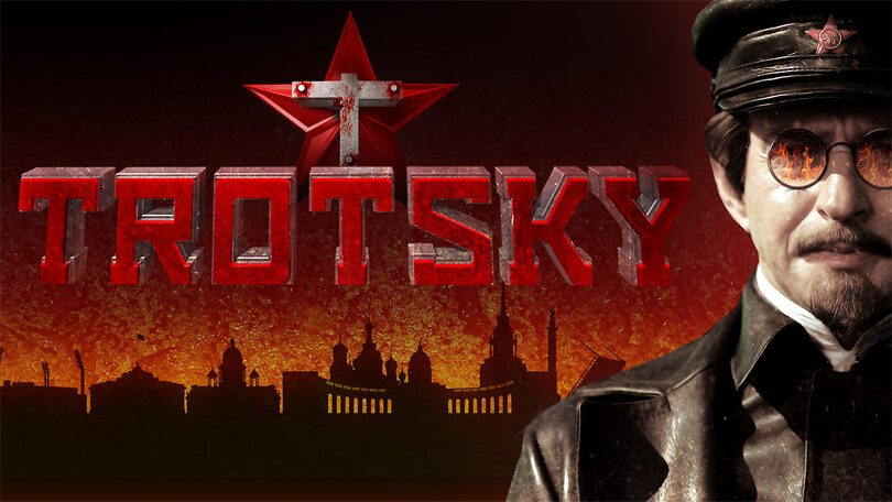 Trotsky Netflix (1)