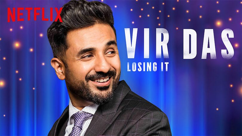 Vir Das Losing It Netflix