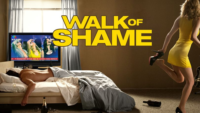 Walk of Shame Netflix