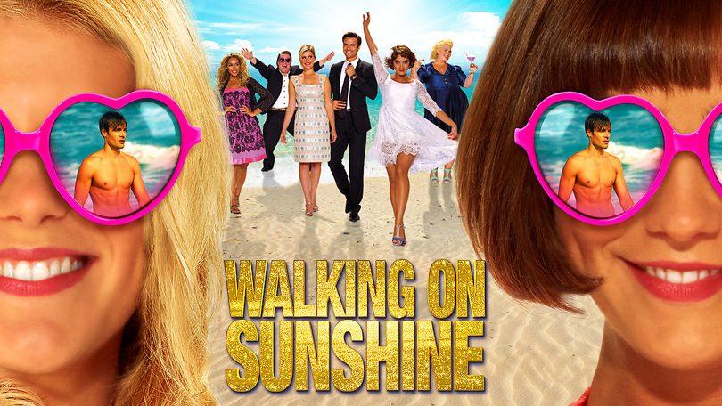 Walking on Sunshine Netflix