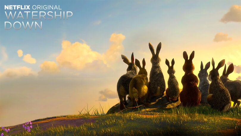 Watership Down Netflix (1)