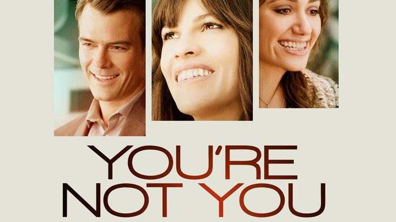 You're Not You Netflix