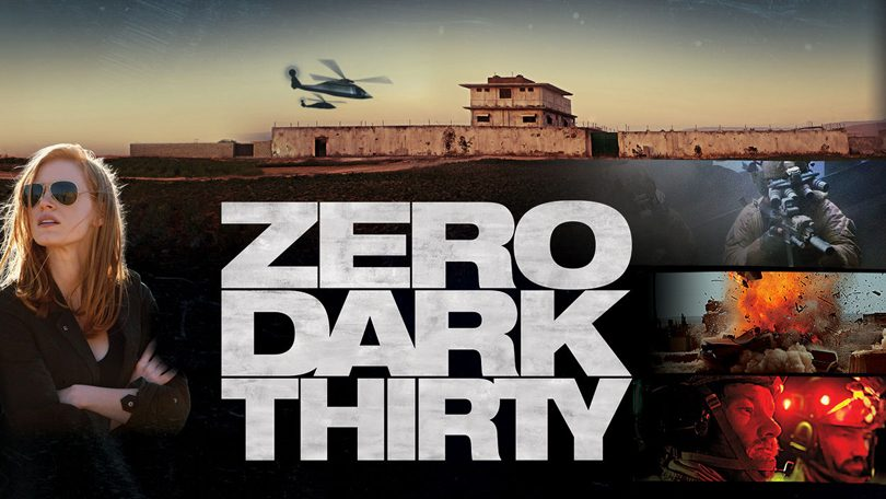 Zero Dark Thirty Netflix