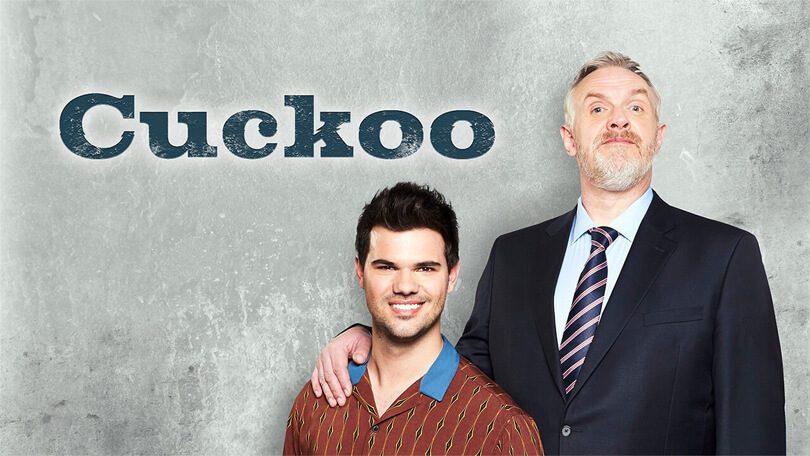 Cuckoo Netflix