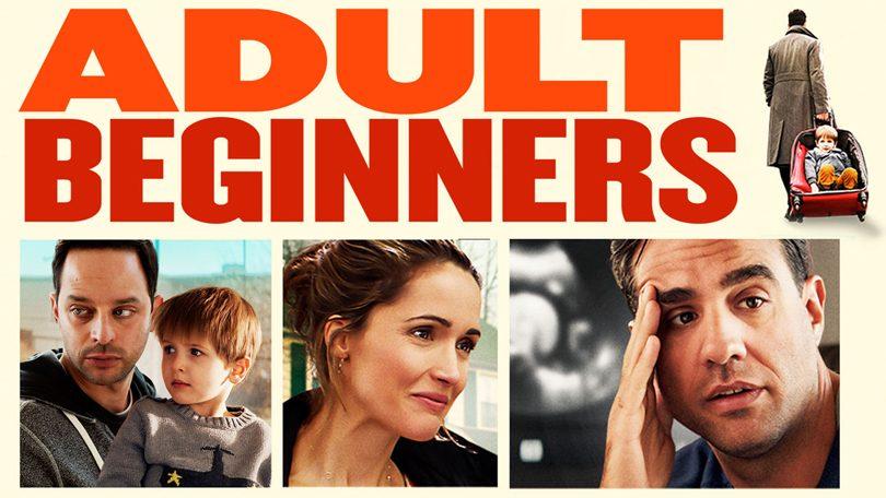 Adult Beginners Netflix