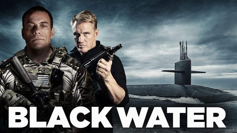 Blackwater Netflix
