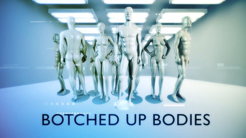 Botched Up Bodies Netflix