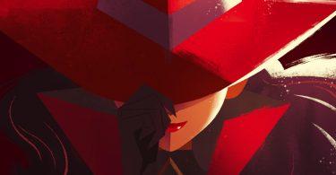 Carmen Sandiego Netflix