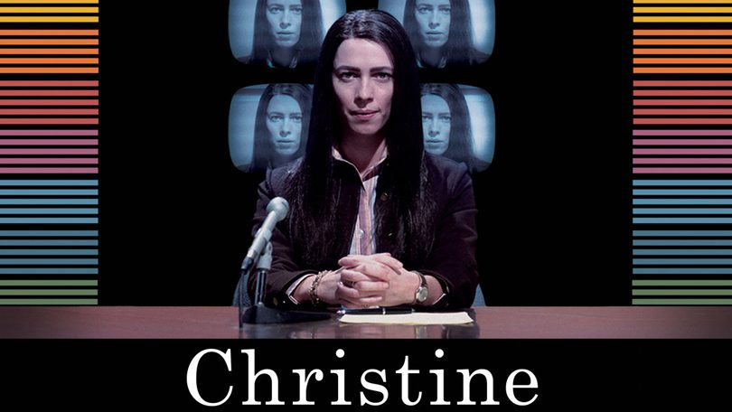 Christine Netflix