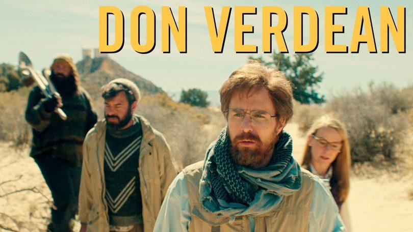 Don Verdean Netflix