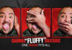 Gabriel Fluffy Iglesias One Show Fits All Netflix