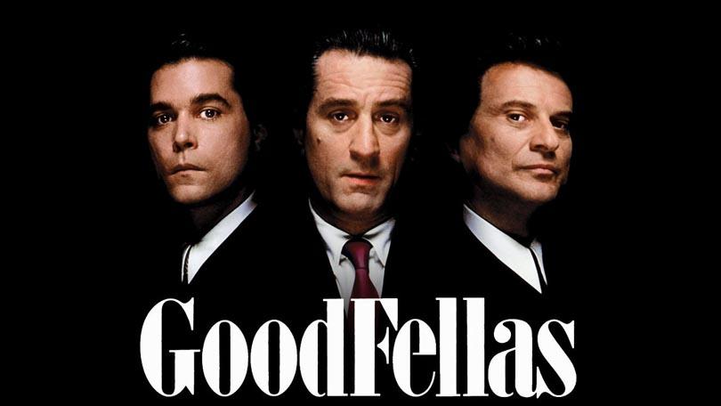Goodfellas Netflix