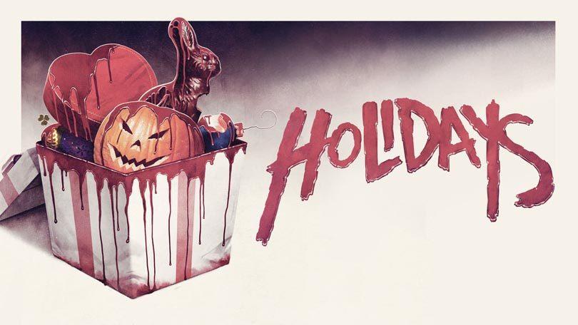 Holidays Netflix