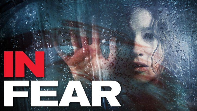 In Fear Netflix