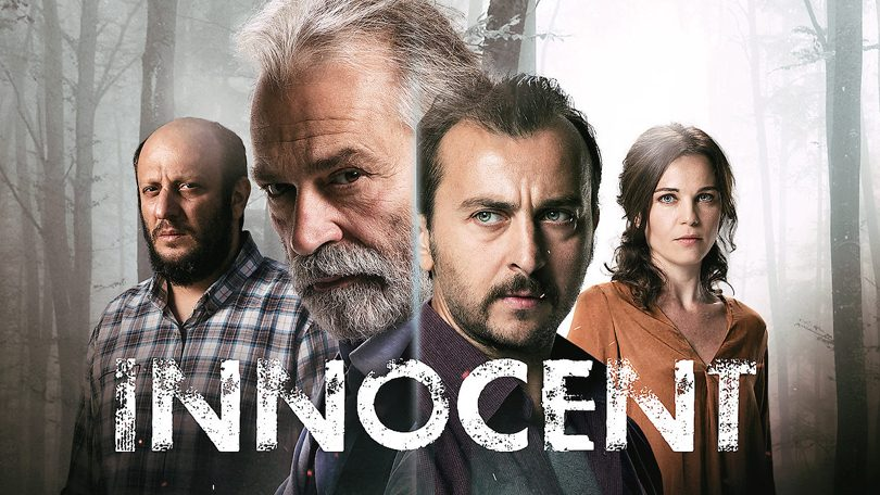 Innocent Netflix