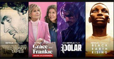 Januari Netflix 2019