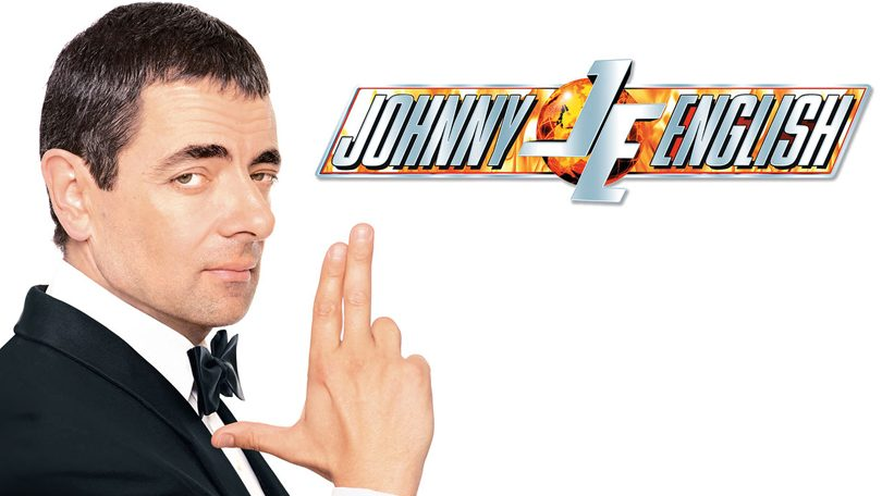 Johnny English Netflix