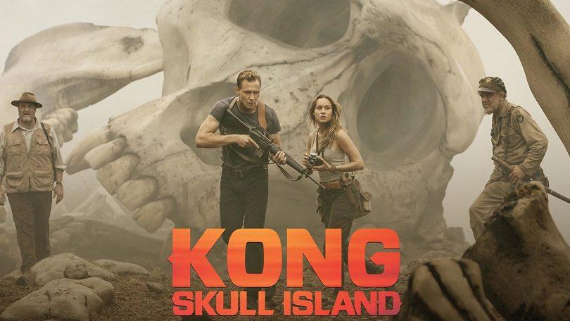 Kong Skull Island Netflix