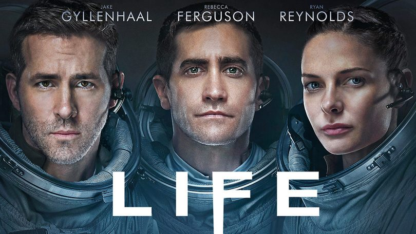 Life Netflix
