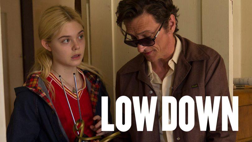 Low Down Netflix
